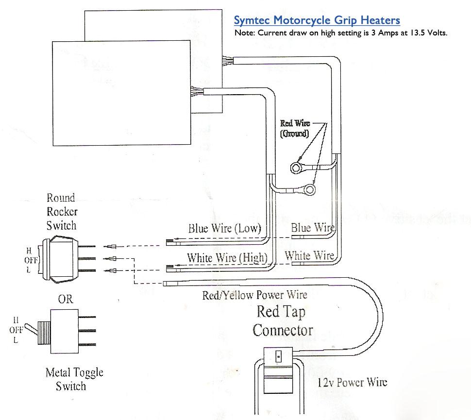 Bmw heated grips wiring diagram schematics wiring diagrams basherdesigns install video eastern beaver 3cs part 2 rh basherdesigns com ski doo heated grips 3 wire to 2 wire hot plate wiring diagrams asfbconference2016 Choice Image